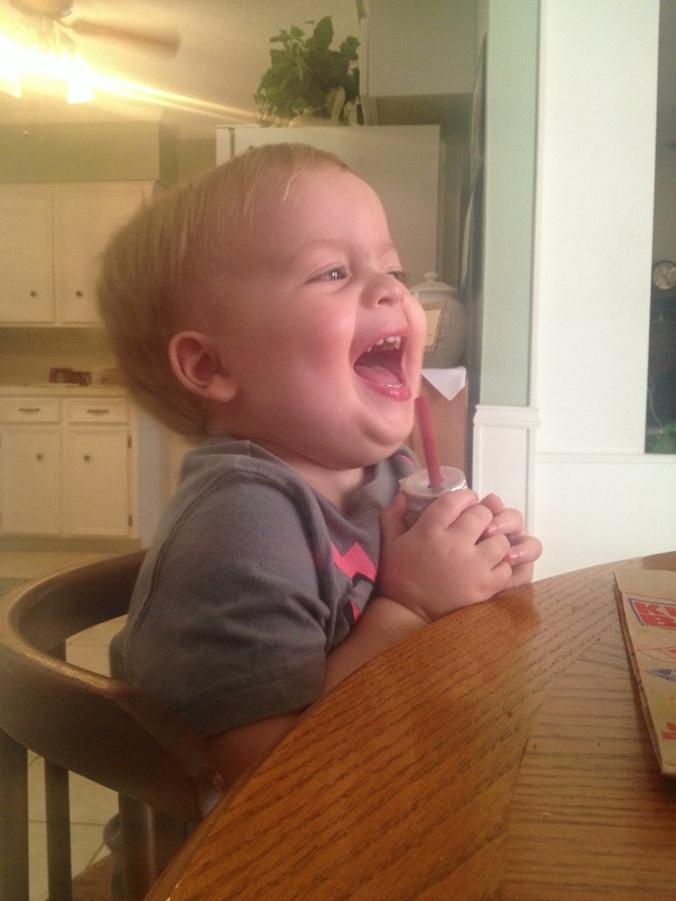 remi laugh