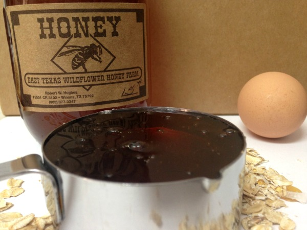 east texas wildflower local honey