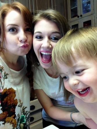 3 sillies