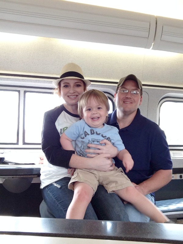 family-amtrak
