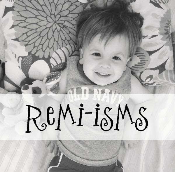 remi-isms